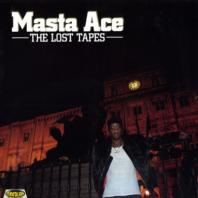 Masta Ace – The Lost Tapes EP (2001)