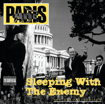 Paris – Sleeping With The Enemy (The Deluxe Edition) (1992-2003)