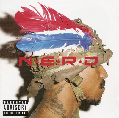 N.E.R.D – Nothing (2010)