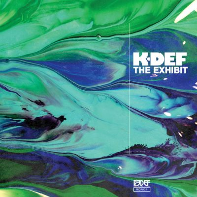 K-Def – The Exhibit (2013)