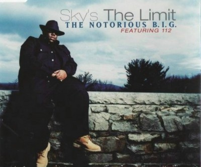 The Notorious B.I.G. – Sky's The Limit (1997)