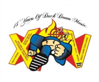 VA – 15 Years Of Duck Down Music (2010)