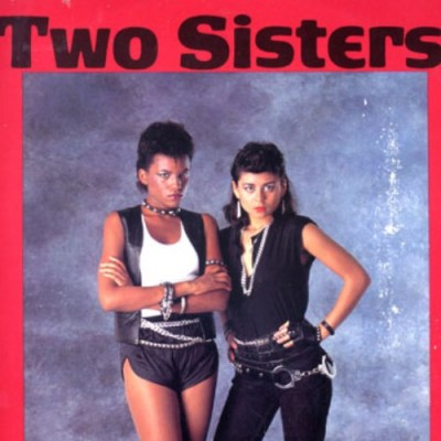 Two Sisters – Two Sister (1984)