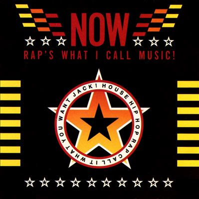 VA – Now Rap's What I Call Music! (1988)