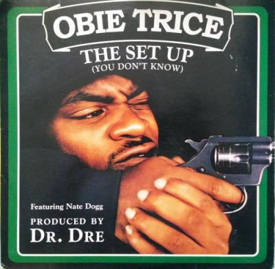 Obie Trice – The Set Up (You Don't Know) (2004)