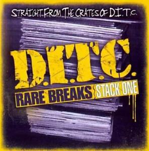 D.I.T.C. – Rare Breaks: Stack One (2008)