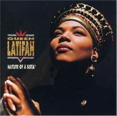 Queen Latifah – Nature Of A Sista' (1991)