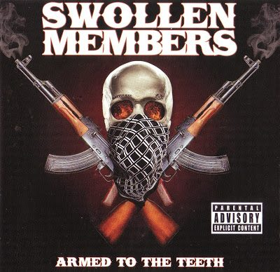 Swollen Members – Armed To The Teeth (2009)