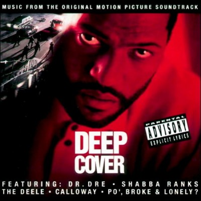 OST – Deep Cover (1992)