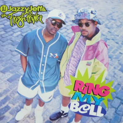 DJ Jazzy Jeff & The Fresh Prince – Ring My Bell (1991)