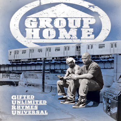 Group Home – G.U.R.U. (2010)