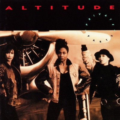 Altitude – Private Parts (1991)