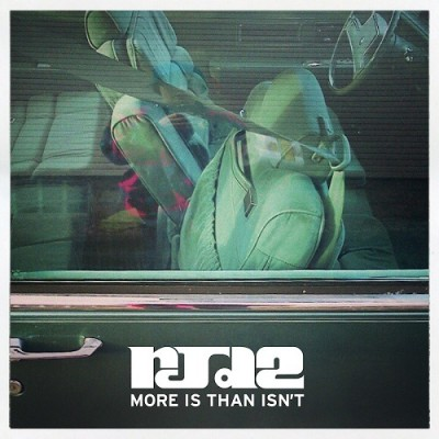 RJD2 – More Is Than Isn't (2013)