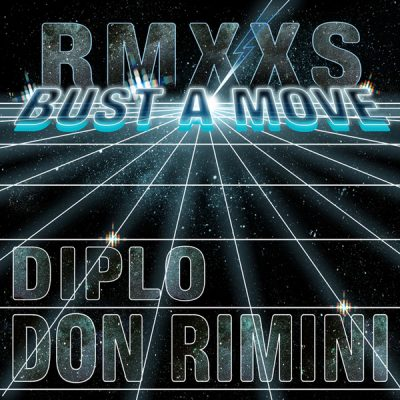 Young MC – Bust A Move (Don Rimini & Diplo Remixes) (2008)