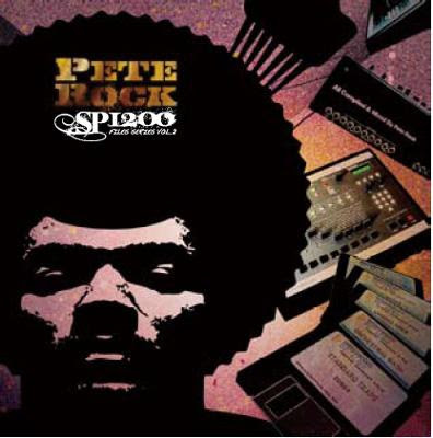 Pete Rock – SP1200 Files Series Vol. 1 (2008)