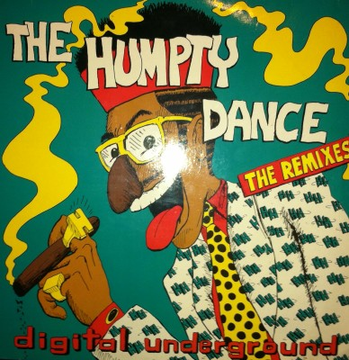 Digital Underground – The Humpty Dance: The Remixes (1989)