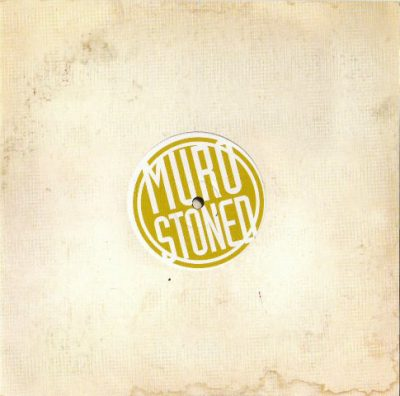 Muro – Stoned: The Stones Throw Records Mix (2004)