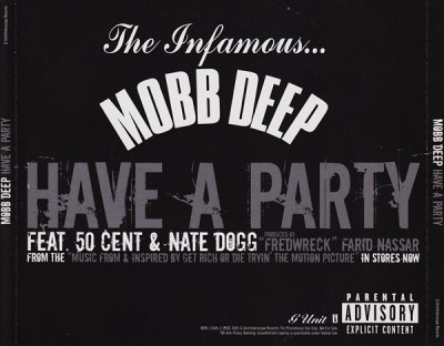 Mobb Deep – Have A Party (2005)