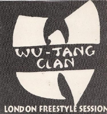 Wu-Tang Clan – London Freestyle Session (1994)