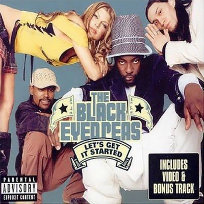 Black Eyed Peas – Let's Get It Started (2004)