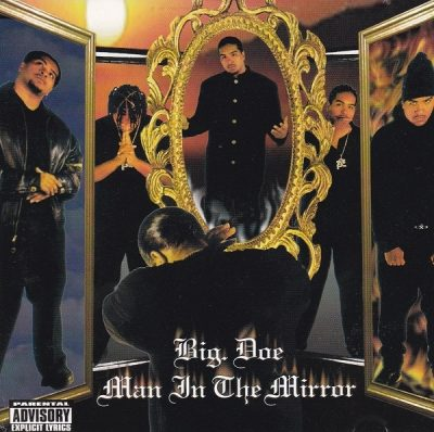 Big. Doe – Man In The Mirror (1998)