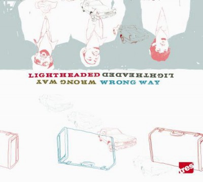 Lightheaded – Wrong Way (2005)
