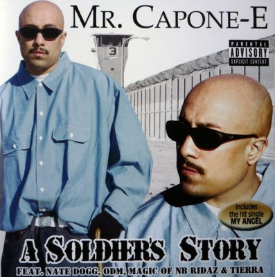 Mr. Capone-E – Always And Forever (2006)