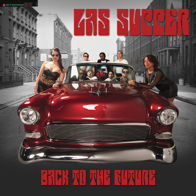 Big Daddy Kane Presents: Las Supper – Back To The Future (2013)