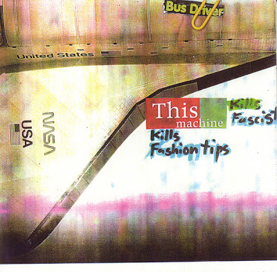 Bus Driver – This Machine Kills Fashion Tips (2002)