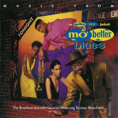 OST – Mo' Better Blues (1990)