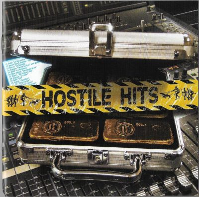 Various – Hostile Hits (2008)
