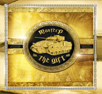 Master P – The Gift (2013)