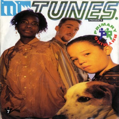 MC Tunes – Primary Rhyming (1990)