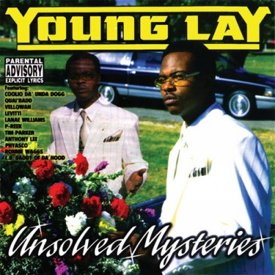 Young Lay – Unsolved Mysteries (1998)