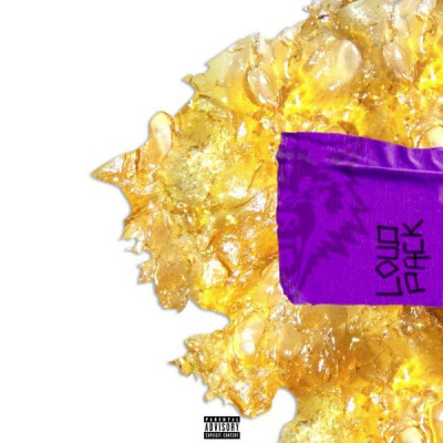 Scoop DeVille & Demrick – Loud Pack: Extracts (2015)