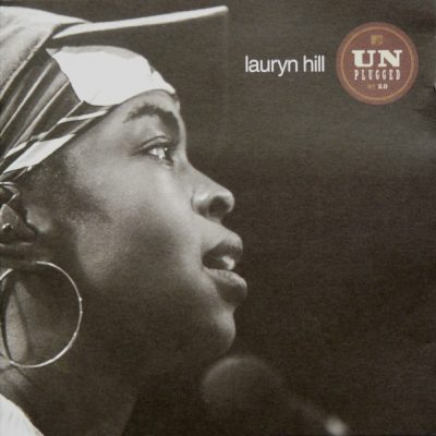Lauryn Hill – MTV Unplugged 2.0 (2002)