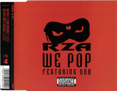 RZA – We Pop (2003)