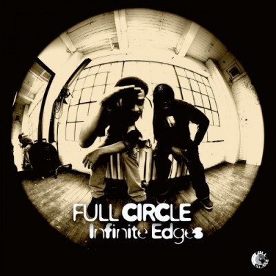 Full Circle – Infinite Edges (2014)