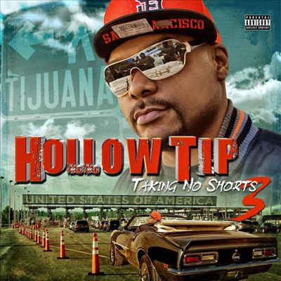 Hollow Tip – Taking No Shorts 3 (2014)