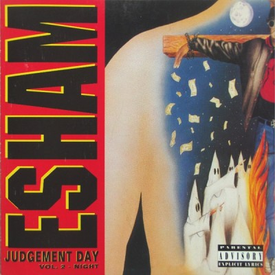 Esham – Judgement Day (Vol. 2 – Night) (1992)