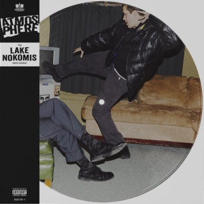 Atmosphere – Lake Nokomis EP (2014)