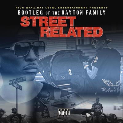 Bootleg – Street Related (2016)