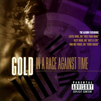 Gold – In A Race Against Time (1998)