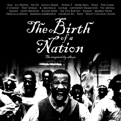 OST – The Birth Of A Nation (2016)