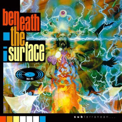VA – Beneath The Surface (1998)