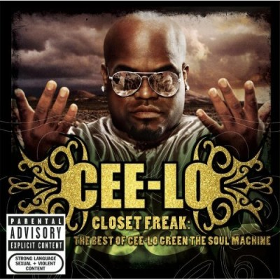 Cee Lo Green – Closet Freak: The Best Of Cee-Lo Green The Soul Machine (2006)