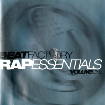 VA – Beat Factory Rap Essentials Volume 1 (1996)
