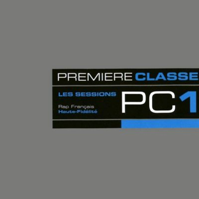 VA – Les Sessions Premiere Classe Vol. 1 (1999)