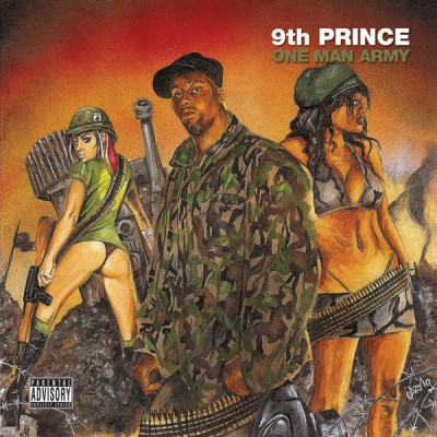 9th Prince – One Man Army (2010)