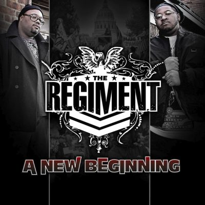 The Regiment – A New Beginning (2009)
